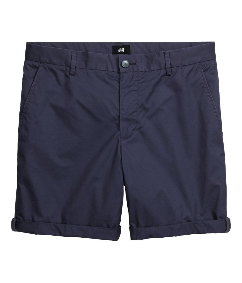 H&M Men 2016 Shorts Summer Style Guide