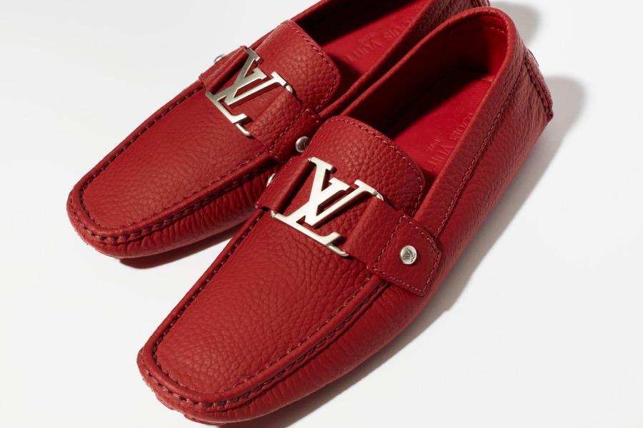 322a85645c15 Louis Vuitton s Driving Shoe Celebrates Its 10th Anniversary