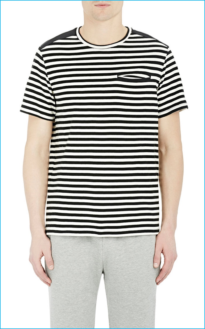 Ovadia & Sons Patch T-Shirt