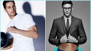 Perry Ellis Debuts New Campaigns