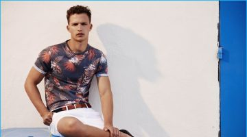 River Island Visits Malta for High Summer Campaign