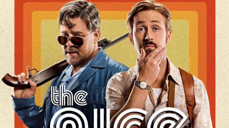 Revisit 1970s Style with 'The Nice Guys'