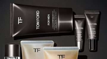 Tom Ford Men's Beauty Products