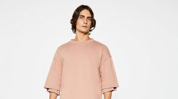52bc91d29a2 Zara Channels Yeezy for Streetwise Collection