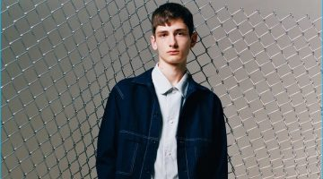 A.P.C. Tackles Workwear Style with Minimal Wardrobe