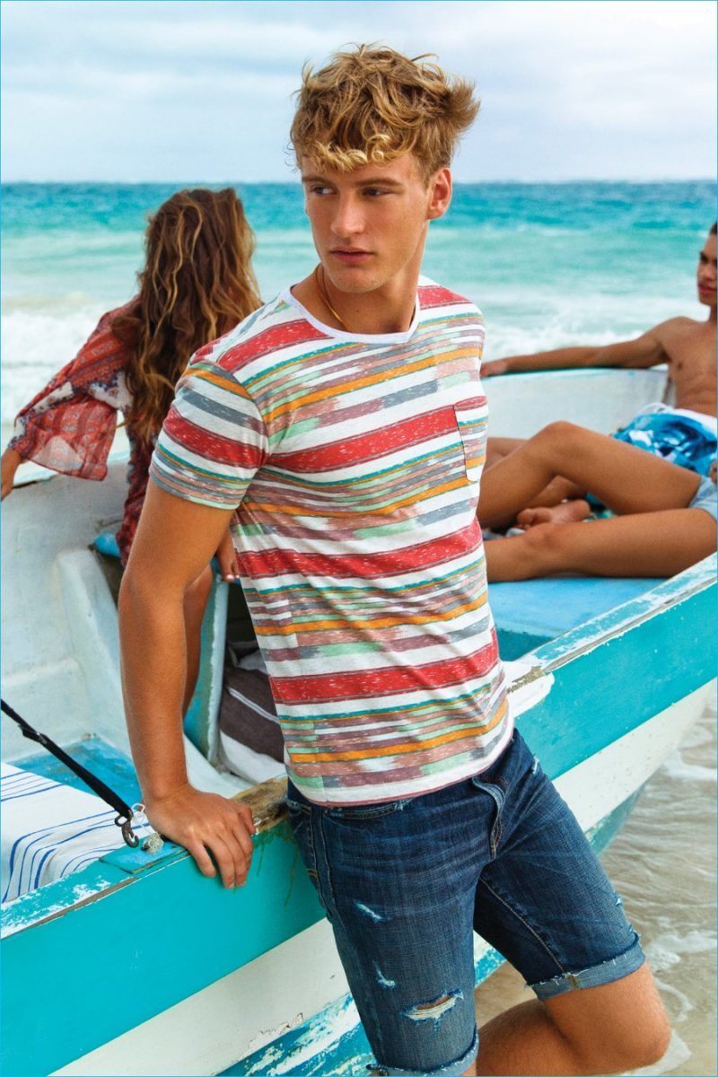 American Eagle 2016 Men 39 S Summer Style