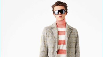 Bally Traverses the Decades for Eclectic Spring Collection
