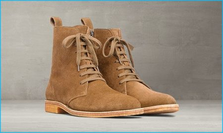 Bottega Veneta Suede Lace-Up Boots cheap sale explore footlocker finishline sale online clearance sast sale with paypal UhGKQ
