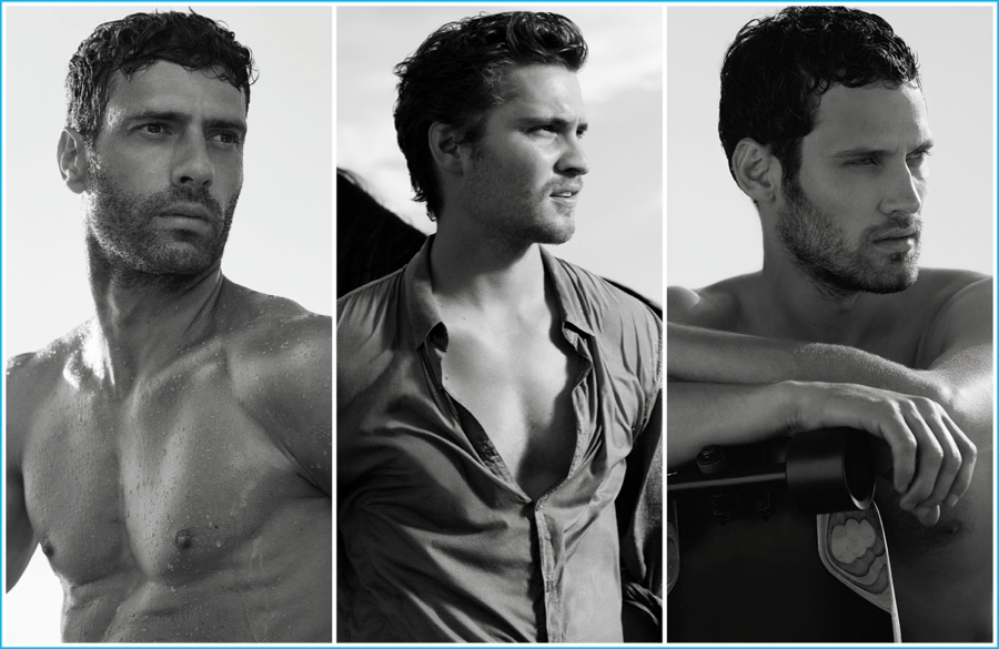 Chanel Allure Homme Sport 2016 Fragrance Campaign   The Fashionisto b99f77d74a0