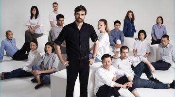 Christophe Lemaire Tapped as UNIQLO Artistic Director