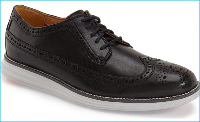 Cole Haan Original Grand Oxford Shoe