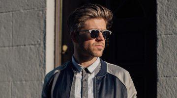 Exclusive Interview: Darren Kennedy Talks Style, Fashion Week + More