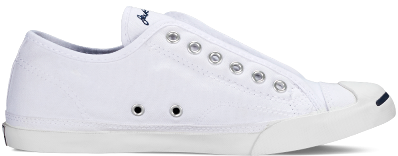 Jack Purcell Low Profile Slip Sneakers
