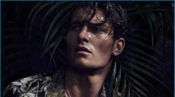 Jungle Fever: John Todd Finds His Wild Side for Mine Magazine