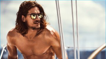 Summer Heats Up with Le Specs Sunglasses