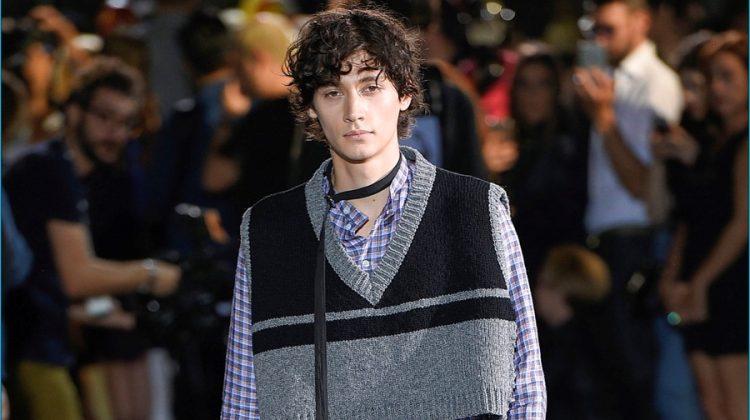 Raf Simons to Show During New York Fashion Week: Men