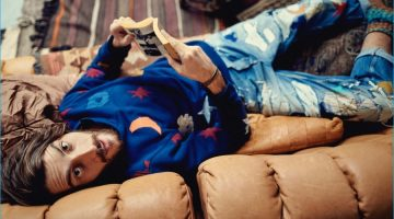 Scotch & Soda Amsterdams Blauw Travels to Morocco for Fall