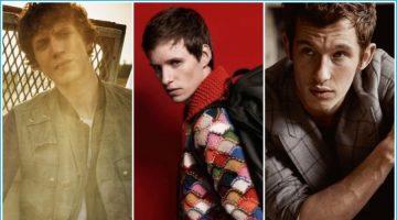 Week in Review: Eddie Redmayne for Prada, Belstaff's New Collection + More