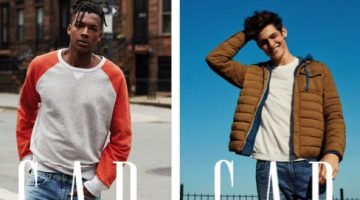 #DoYou: Gap Gets Social with Fall Campaign