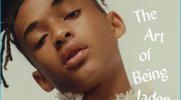 Jaden Smith Covers Nylon, Talks Paving the Way for Future Generations