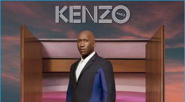 Mahershala Ali Stars in Kenzo's Latest Campaign Short