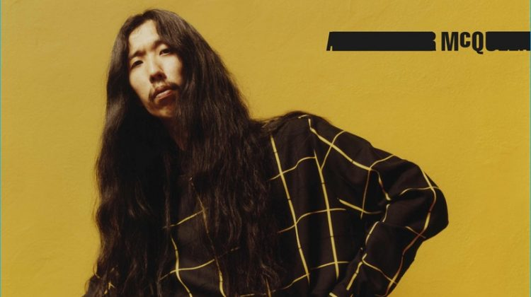 McQ Introduces Us to Japanese Band Bo Ningen