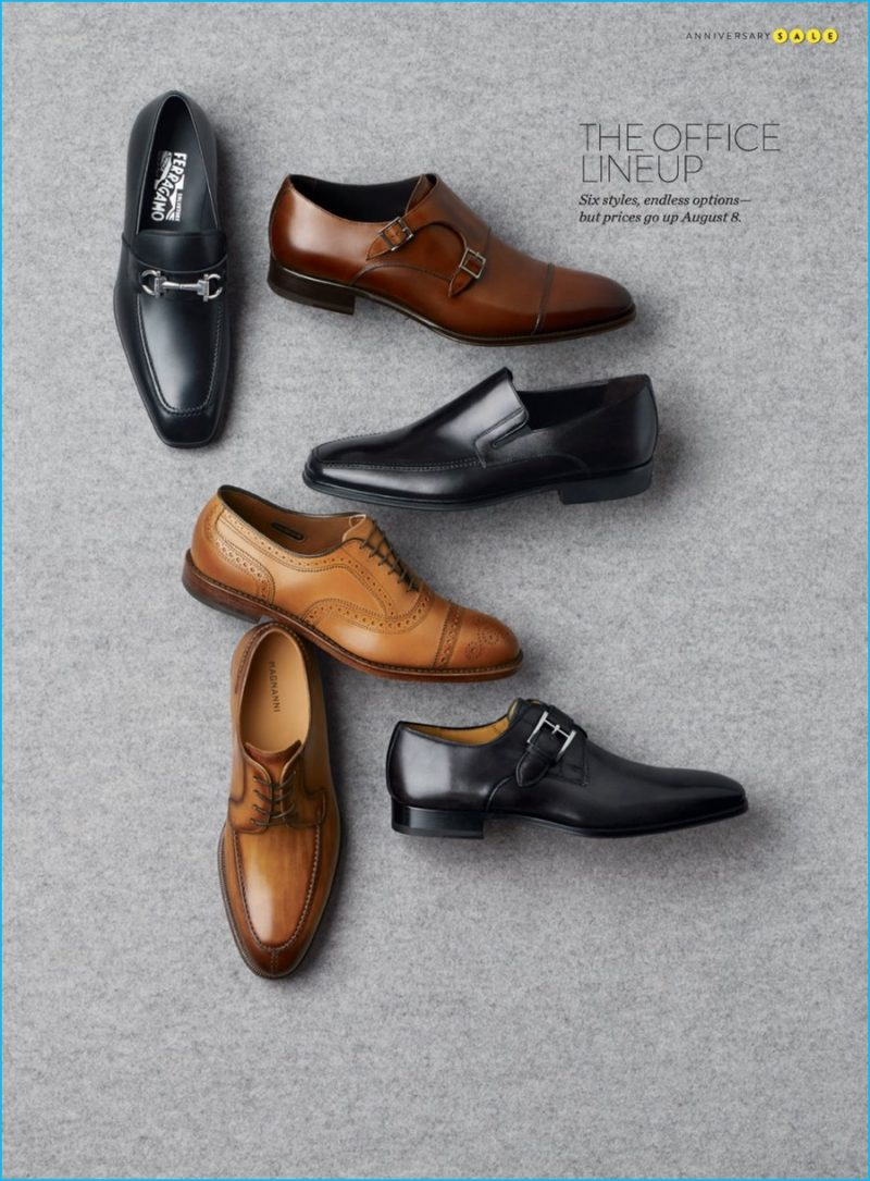 Nordstrom Mens Shoe Sale Dates