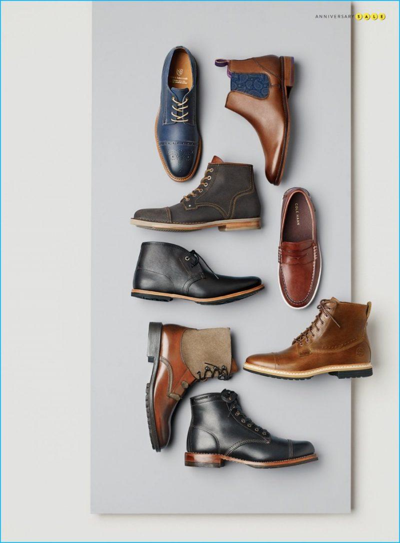 Nordstrom Anniversary Sale 2016 Men\'s Catalogue