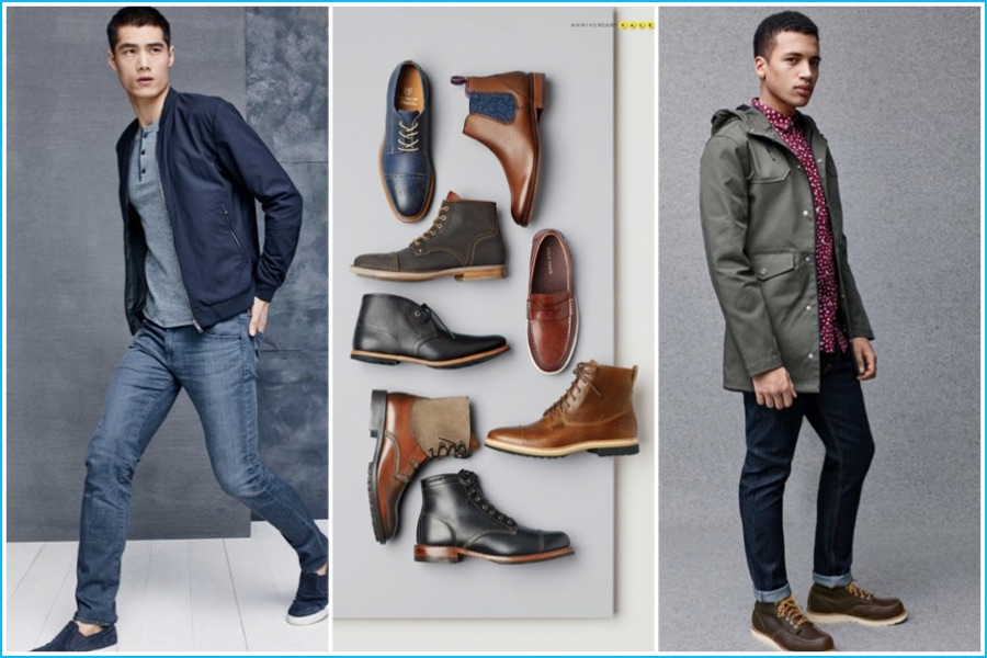 f704925c021 Nordstrom Anniversary Sale 2016 Men s Catalogue