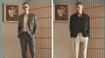 Style Edit: Revolve Revisits Nouveau Classics
