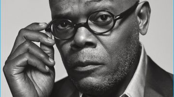 Samuel L. Jackson Brings Signature Cool to Icon El País Cover Shoot