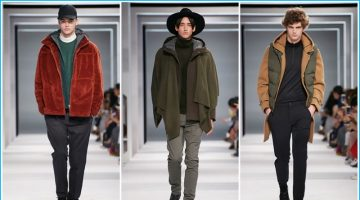 UNIQLO Takes to Catwalk with Fall LifeWear Collection