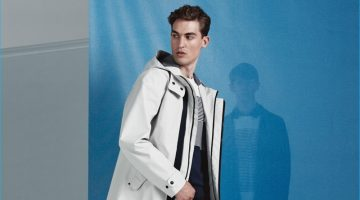 Z Zegna Channels Urban Fashion Wanderlust