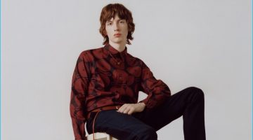 A.P.C. Presents Smart & Quirky Edge for Fall Campaign