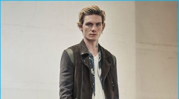 Take a Style Note from AllSaints New Arrivals