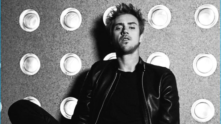 Diesel Star Boyd Holbrook Dishes on the Allure of the Bad Boy