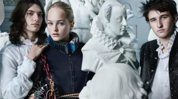 Burberry Previews First Straight-to-Consumer Collection
