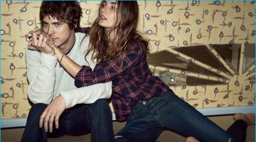 Current/Elliott Expands Menswear for Fall, Delivers California Ease
