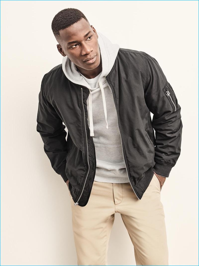 Lightweight Mens Jackets