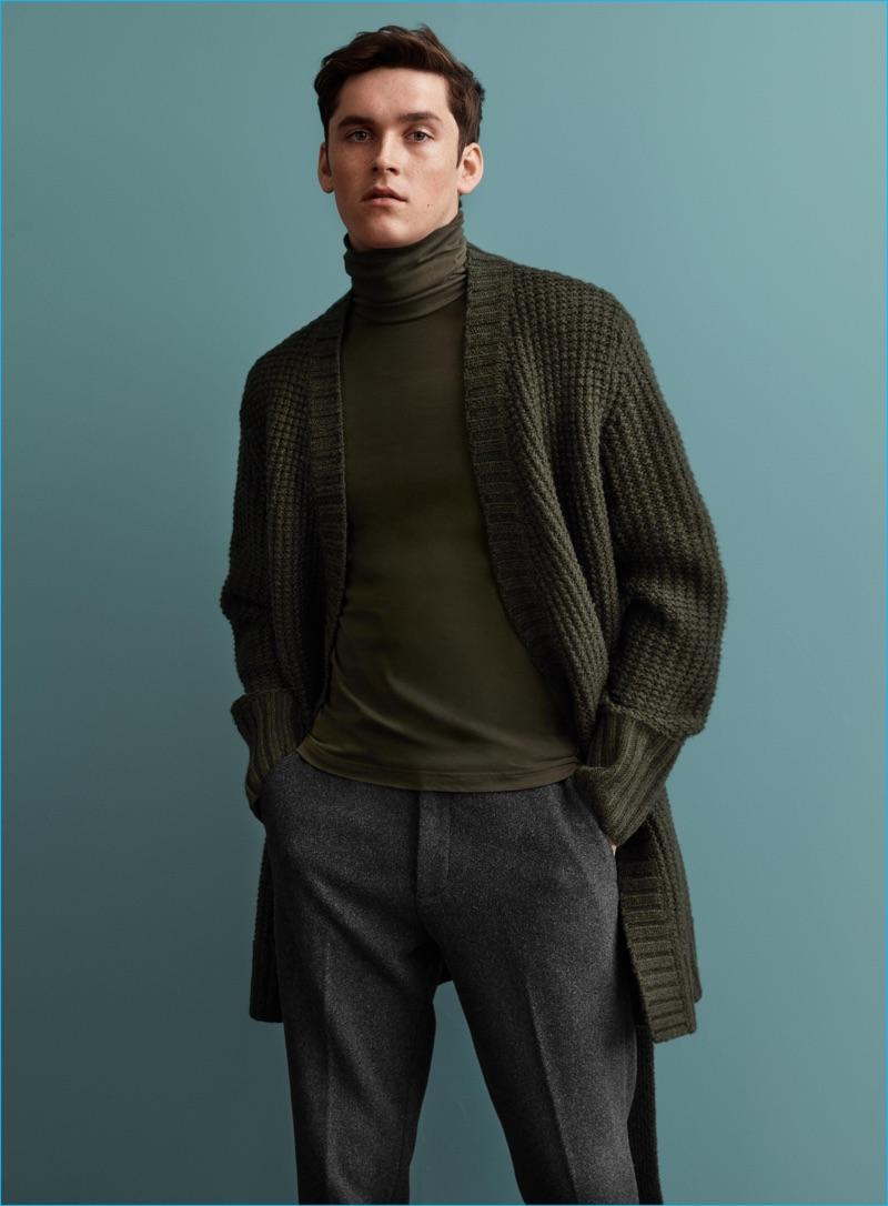 1c3b59f4ff H&M Studio 2016 Fall/Winter Menswear Collection | The Fashionisto