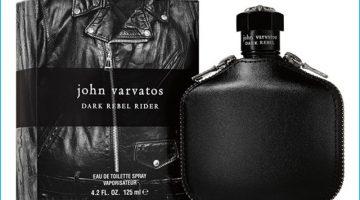 John Varvatos Celebrates Iconic Leather Jacket with Dark Rebel Rider Fragrance