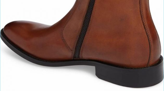Kenneth Cole Men's Zip Boot