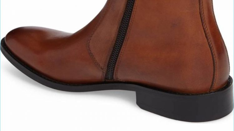 6 Pairs of Side Zip Boots to Kick Off a Stylish Fall