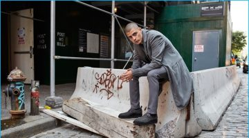 Ovadia & Sons Takes Its Fall Style to the Streets