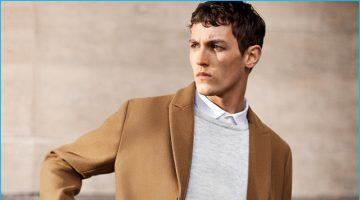 Premium by Jack & Jones Lays Out Sharp Fall Essentials