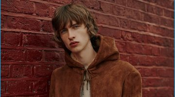 Stardust: Pull & Bear Takes the Streets of London with Fall Fashion Trends