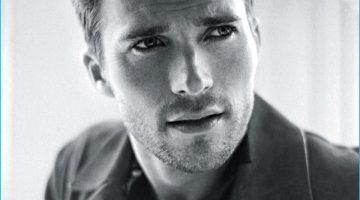 Scott Eastwood Covers GQ Australia, Talks Father Clint
