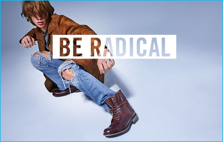 1e190f74af7 Supa Troopas: Steve Madden Makes a Case for Lace Up Boots | The ...