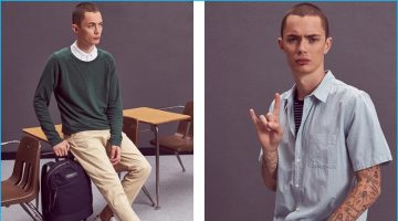 The New School: Revolve Rounds Up Grade A Styles