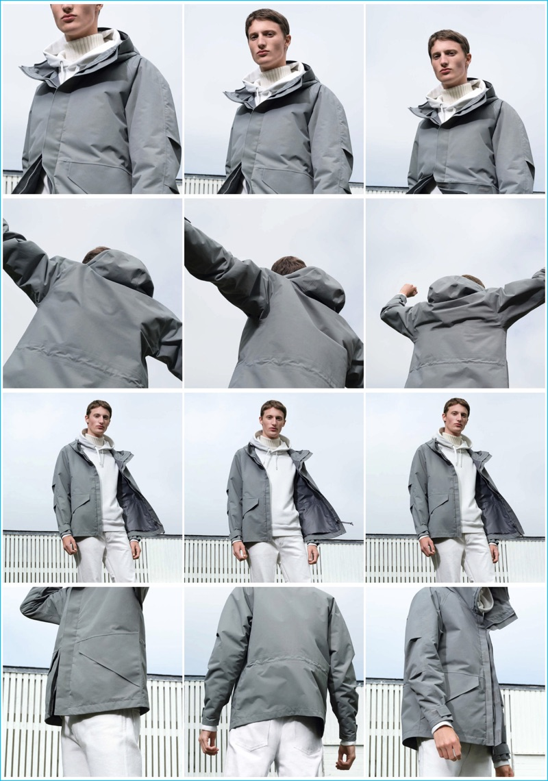Cashmere Sweater For Men